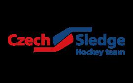 Czech Sledge Hockey team