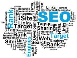 SEO - Optimalizace pro vyhledávače