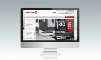 Internetový marketing pro Mirjan24.cz
