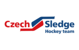 Czech Sledge Hockey team